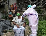 Vắc xin COVID-19 giả hoành hành tại Ấn Độ