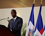 Tổng thống Haiti bị bắn chết tại tư gia
