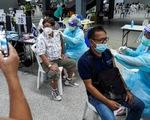 Đợi giường bệnh nhiều ngày, bệnh nhân COVID-19 ở Thái Lan nhảy lầu