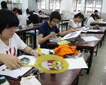 ĐH Kiến trúc TP.HCM công bố điểm chuẩn 3 phương thức xét tuyển
