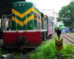 Đường sắt tạm dừng đón, trả khách tại ga Sài Gòn từ ngày 9 đến 23-7