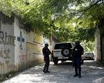 Đã bắt được kẻ ám sát tổng thống Haiti, nghi lính đánh thuê