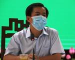 Chủ tịch tỉnh Thừa Thiên Huế: Sẵn sàng nhận 26 người đi tàu từ TP.HCM về quê cách ly