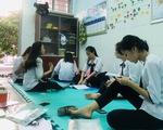 Những điểm thi đặc biệt - Kỳ 3: Học sinh xã đảo Thạnh An
