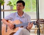 'Sài Gòn tôi sẽ' của thầy giáo tiếng Anh gây xúc động