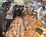 Sở Công thương TP.HCM yêu cầu: Siêu thị đảm bảo đủ thực phẩm chế biến, bổ sung hàng liên tục
