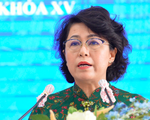 Chủ tịch Ủy ban MTTQ Việt Nam TP.HCM kêu gọi người dân đồng lòng thực hiện chỉ thị 16