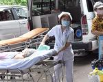 Cấp cứu bệnh nhân mùa dịch, bệnh viện không được từ chối