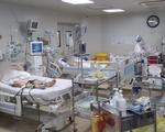 TP.HCM triển khai 1.000 giường hồi sức cho các ca COVID-19 nguy kịch
