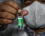 Đức viện trợ vắc xin cho nước nghèo