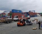 Cảng Cát Lái tạm ngưng tiếp nhận nhiều loại hàng vì hàng tồn tăng
