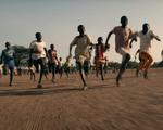 Từ trại tị nạn đến đường đua Olympic