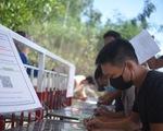 Từ 0h ngày 1-10, Bình Định cho phép các hoạt động tập trung không quá 30 người
