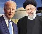 Đàm phán hạt nhân Iran: thời cơ cho Mỹ?