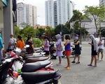 HỎI - ĐÁP về dịch COVID-19: Cửa hàng bán thực phẩm cấm quay phim, chụp hình - được không?
