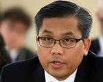 Myanmar nói không liên quan âm mưu sát hại đại sứ Myanmar tại Liên Hiệp Quốc