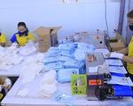 Doanh nghiệp sản xuất hàng thiết yếu gặp khó khăn vì thiếu nhân lực và lưu thông