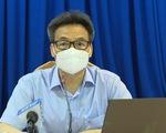 Phó thủ tướng Vũ Đức Đam: Tây Ninh cần giữ an toàn và mở rộng vùng xanh phòng dịch