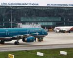 Nhân viên hãng hàng không nước ngoài khó '3 tại chỗ' vì 2-3 ngày mới có một chuyến bay