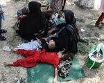 Ông Biden kêu gọi lãnh đạo Afghanistan chiến đấu vì đất nước