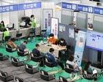 Hàn Quốc có kỷ lục ca nhiễm, Thái Lan thận trọng vì chưa đạt đỉnh dịch