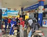 Petrolimex giảm 500 đồng/lít xăng dầu tại 23 địa phương giãn cách xã hội