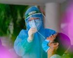 Hà Nội: Ngã chấn thương đầu, đi cấp cứu phát hiện mắc COVID-19