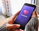 Ứng dụng hò hẹn của Facebook có thêm tính năng đàm thoại
