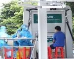 Chiều 13-8, Bộ Y tế công bố 9.180 ca mắc COVID-19 mới, giảm 503 ca so với hôm qua