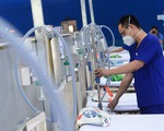 Chuyển Trường THPT Phú Nhuận thành bệnh viện dã chiến 350 giường