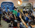 Sở GD-ĐT TP.HCM đưa ra tiêu chí mới để mở cửa trường học
