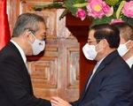Thủ tướng Phạm Minh Chính đề nghị Nhật tiếp tục hỗ trợ, nhượng lại vắc xin cho Việt Nam