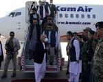 Chiến sự Afghanistan: Taliban chiếm cửa ngõ phía nam thủ đô Kabul