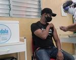 Cuba: Chỉ 0,8% người tiêm vắc xin nội địa mắc COVID-19