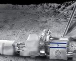 1 tấn đất Mặt trăng chiết xuất 250kg oxy, công ty Nhật, Israel sẽ tạo không khí trên Mặt trăng