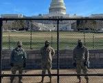 Mỹ cảnh báo nguy cơ khủng bố mới trước dịp kỷ niệm 11-9