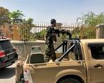 Afghanistan: Quyền bộ trưởng Nội vụ xác nhận sẽ chuyển giao quyền lực trong hòa bình