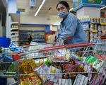 Huy động 10 siêu thị cùng nhiều đơn vị cung cấp thực phẩm cho người dân Đà Nẵng