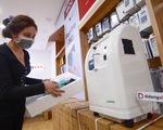 Mua máy tạo oxy cần lưu ý gì?