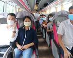 Thanh Hóa tăng cường 100 bác sĩ, nhân viên y tế hỗ trợ Bình Dương, Đồng Nai chống dịch
