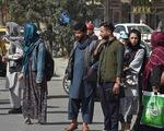 20 năm Mỹ sai lầm chiến thuật ở Afghanistan