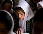 Liên Hiệp Quốc quan ngại về tương lai phụ nữ và trẻ em gái ở Afghanistan