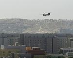 Tổng thống Afghanistan chạy ra nước ngoài
