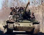 Giải mã Taliban qua 10 cột mốc lịch sử