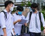 Bộ GD-ĐT tăng thêm thời gian điều chỉnh nguyện vọng cho thí sinh xét tuyển đại học