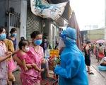 TP.HCM kiến nghị Chính phủ hỗ trợ người nghèo 28.000 tỉ ngân sách và 142.000 tấn gạo