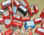 Điều tra đường dây làm giả con dấu, tài liệu tại Hà Nội và nhiều tỉnh, thành