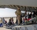 تسریع در حمایت از مهاجرین افغان