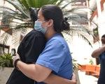 Thêm 170 cán bộ y tế Bệnh viện Bạch Mai chi viện cho TP.HCM
