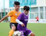 Đội tuyển nữ Việt Nam sẽ đối đầu với đội tuyển nữ Afghanistan vào ngày 23-9